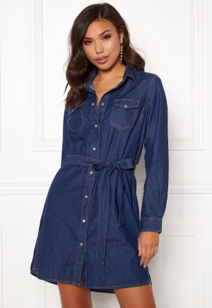 77thFLEA Leonie denim Dress