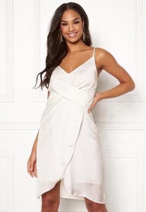 Gardenia klänning med dragkedja med dragkedja från OBJECT.