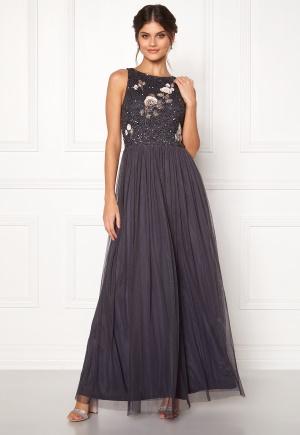 Gråa klänningar • Köp en snygg grå klänning på rea online