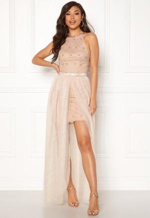 Standard klänning med dragkedja med dragkedja från Chiara Forthi.