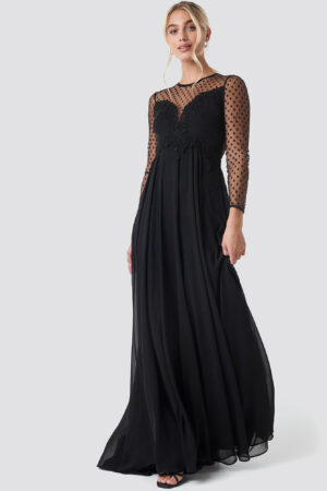 Ida Sjöstedt Alicia Dress - Black