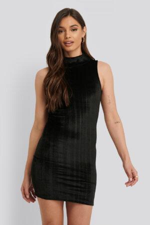 NA-KD Miniklänning - Black