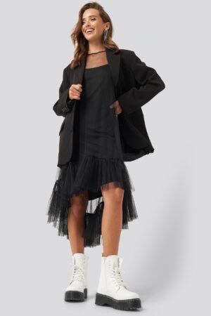 Sisters Point Epis Dress - Black