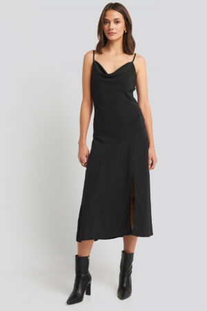Sisters Point Guf Dress - Black