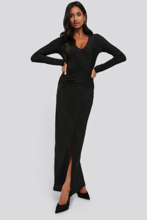 Sparkz Birgitte Maxi Dress - Black