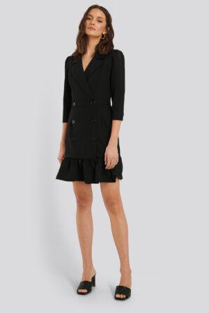 Trendyol Miniklänning - Black