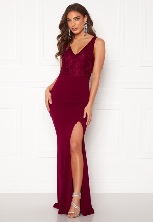 Röda klänninger → Röda klänningar på nätet till vardag och