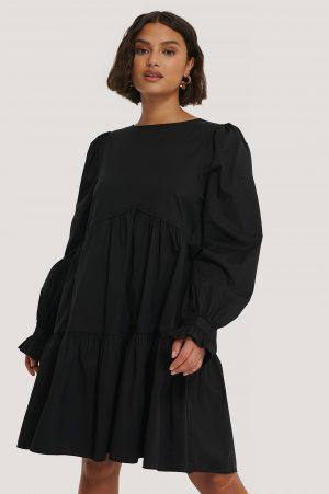 NA-KD Trend Klänning - Black