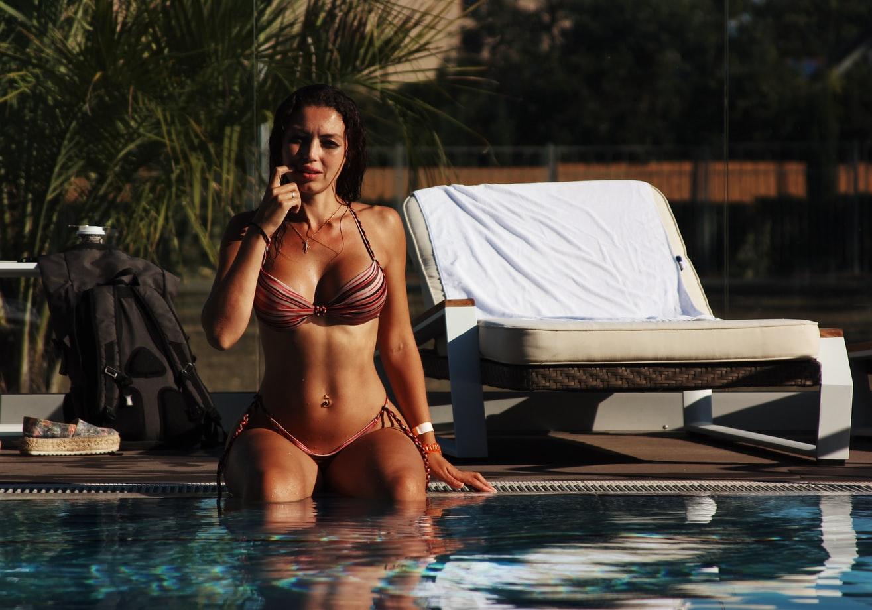 snygga bikinis 2020 - bikiniöverdelar, bikiniunderdelar