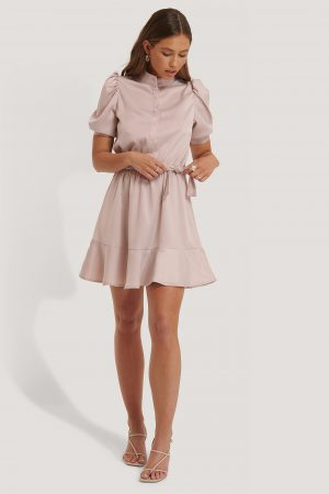 Sisters Point Gigi Dress - Pink