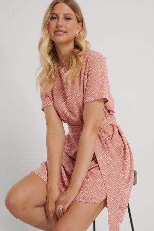 Sisters Point Klänning - Pink