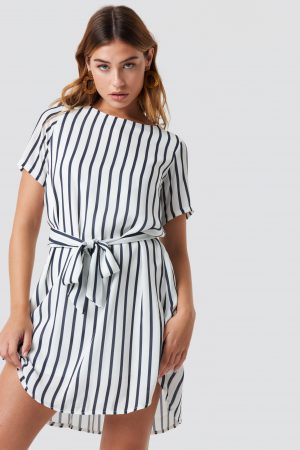 Sisters Point Lucy Dress - White