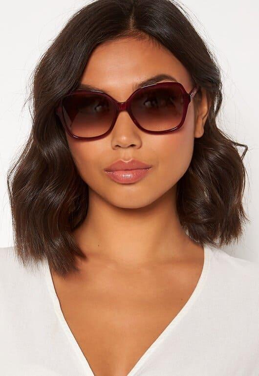 Stora solglasögon för dam 2021