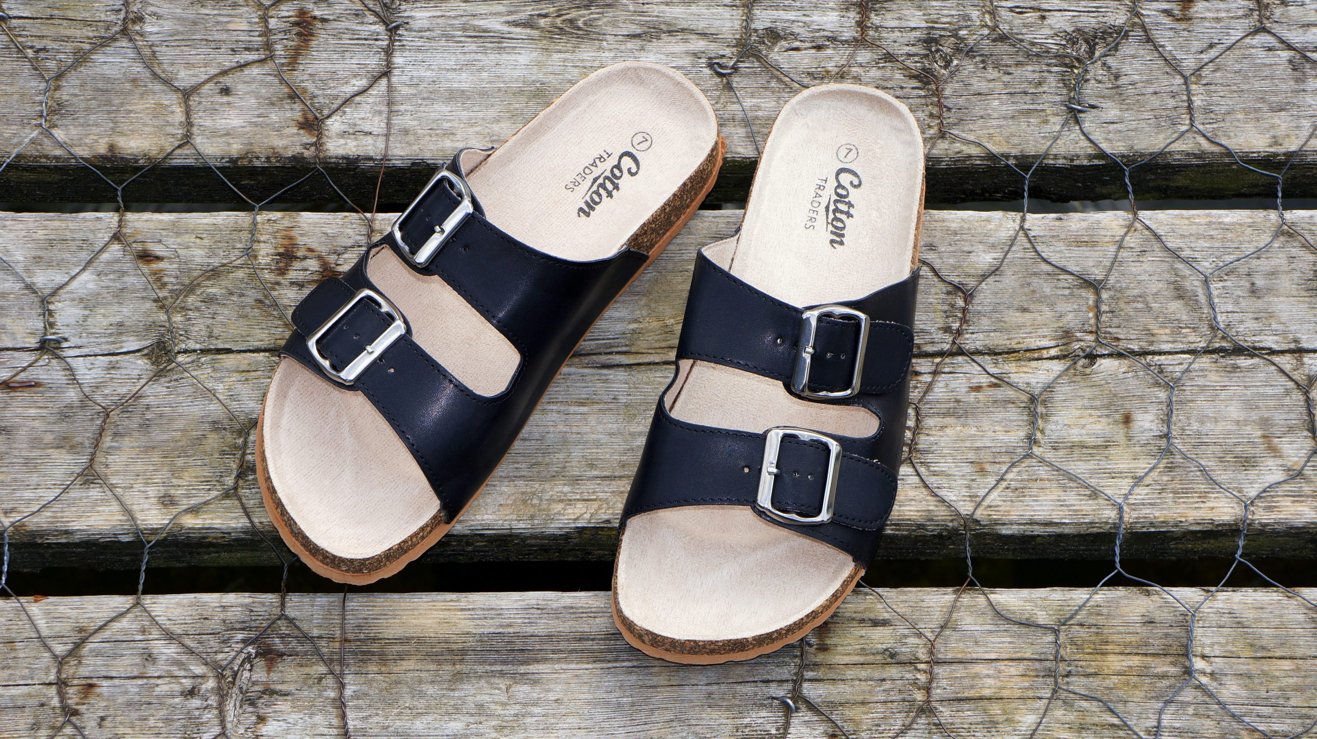 Snygga sandaler för sommar 2021 (dam)