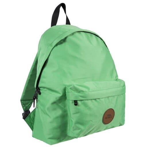 Grön ryggsäck från Trespass