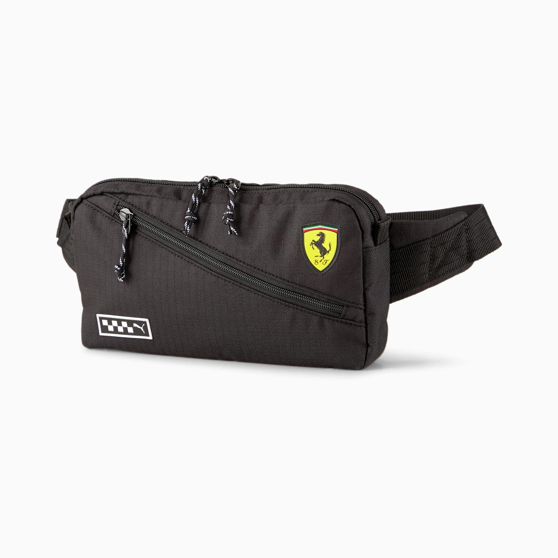 Svart magväska Puma x Ferrari 2021