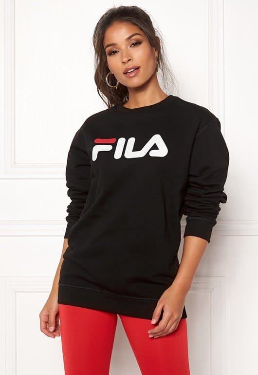 Sweatshirt för träning från FILA.