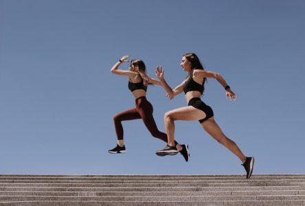 Snyggaste träningskäderna 2021
