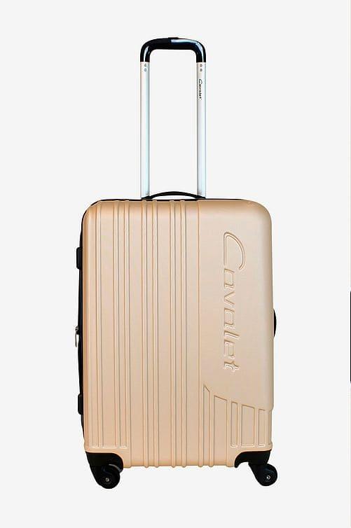 Väldesignad resväska från Cavalet