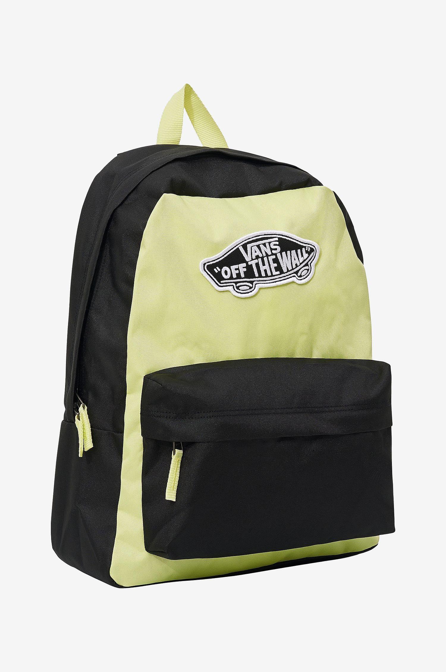 Trendig ryggsäck från Vans 2021
