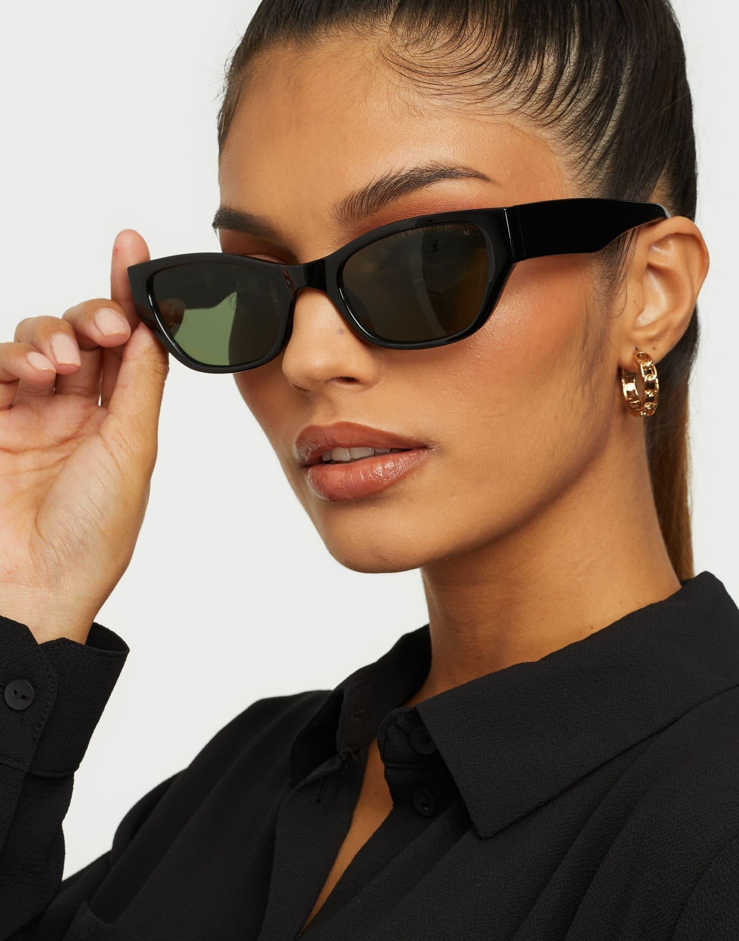 Solglasögon med UV 400-skydd från A.Kjaerbede