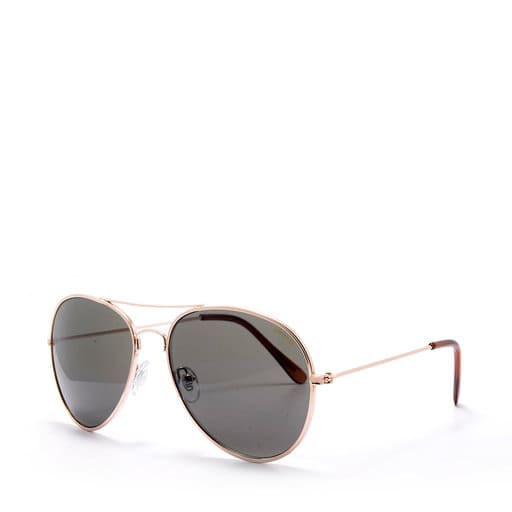 Pilotglasögon för dam