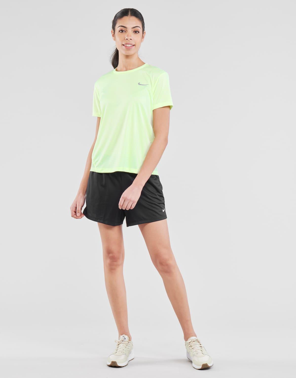 Svarta träningsshorts från Nike