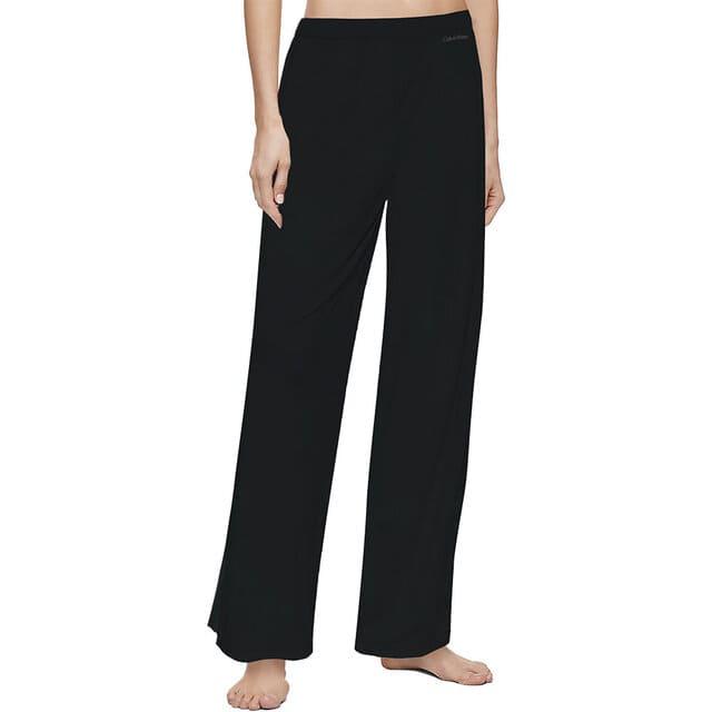Svarta pyjamsbyxor från Calvin Klein