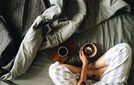 pyjamasbyxor dam